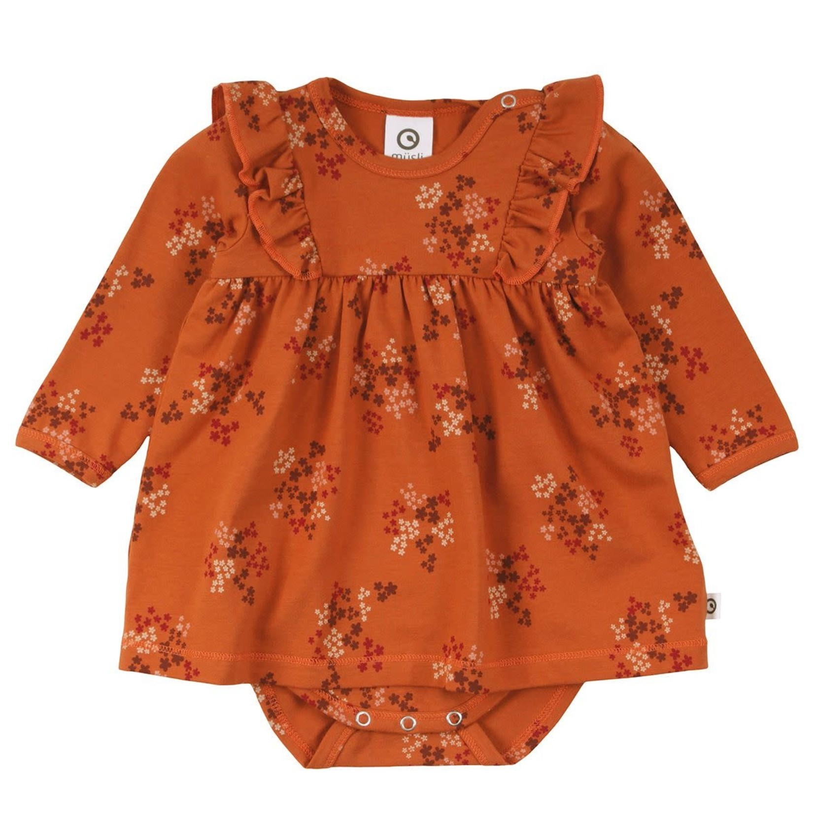 Musli Flora Dress Bodysuit