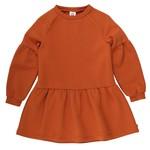 Musli Sweater Bell Sleeve Dress