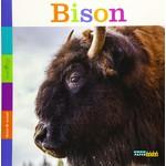 Chronicle Books Seedlings: Bison