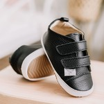 Little Love Bug Company Casual Black Low Top