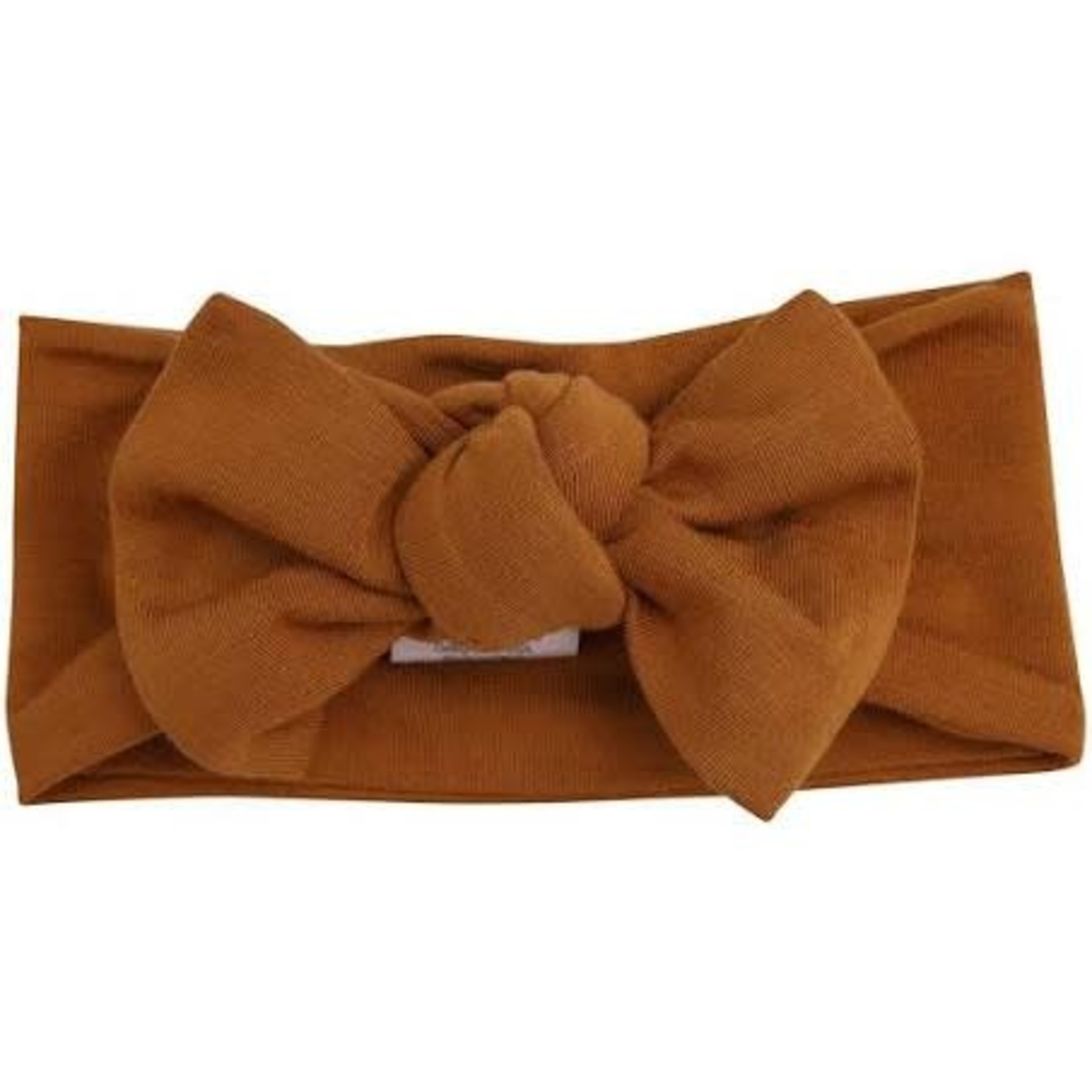 Angel Dear Headband, Brown 0-12M