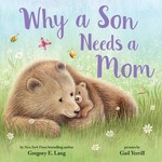 Sourcebooks Why a Son Needs a Mom