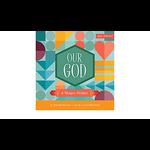 Harvest House Publishing Our God