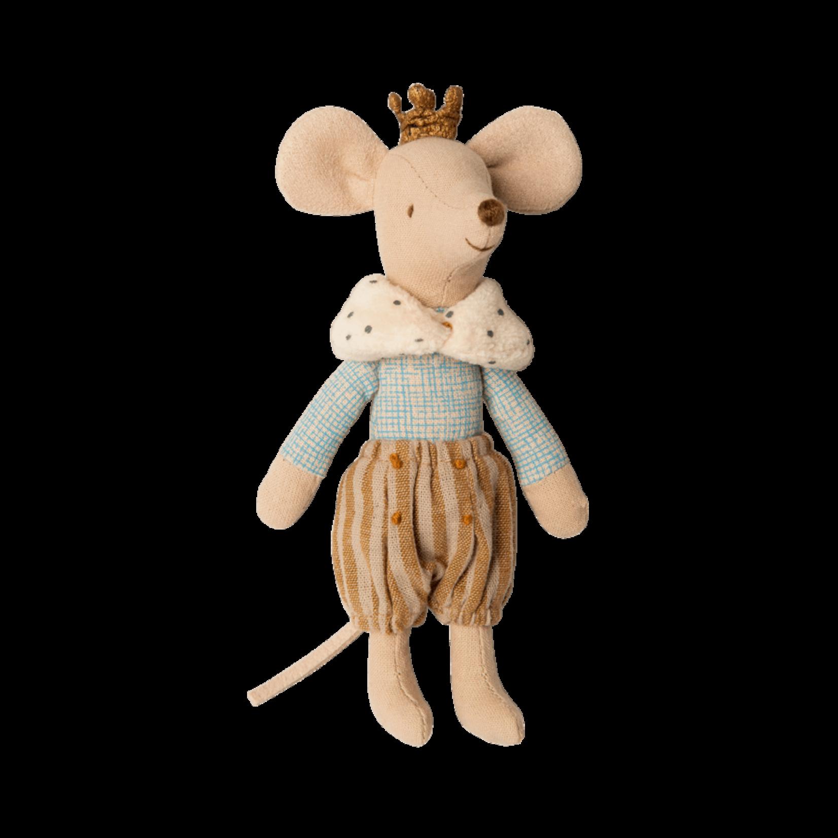 Maileg Big Brother, Prince Mouse