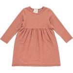 Vignette Madigan Dress - Rust