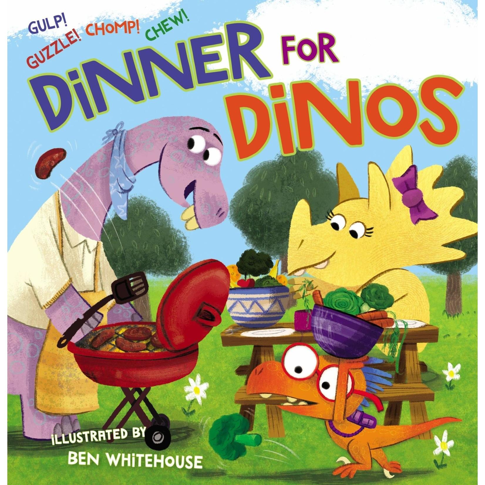 Dinner for Dinos