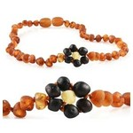 """R.B. Amber Jewelry Kids 