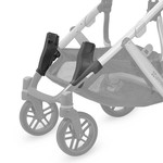 UPPAbaby Lower Adapters for VISTA and VISTA V2 (Maxi-Cosi, Nuna, Cybex, and BeSafe)