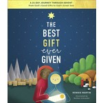 Harvest House Publishing The Best Gift Ever Given