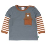 Fred's World Bear Layer T Baby