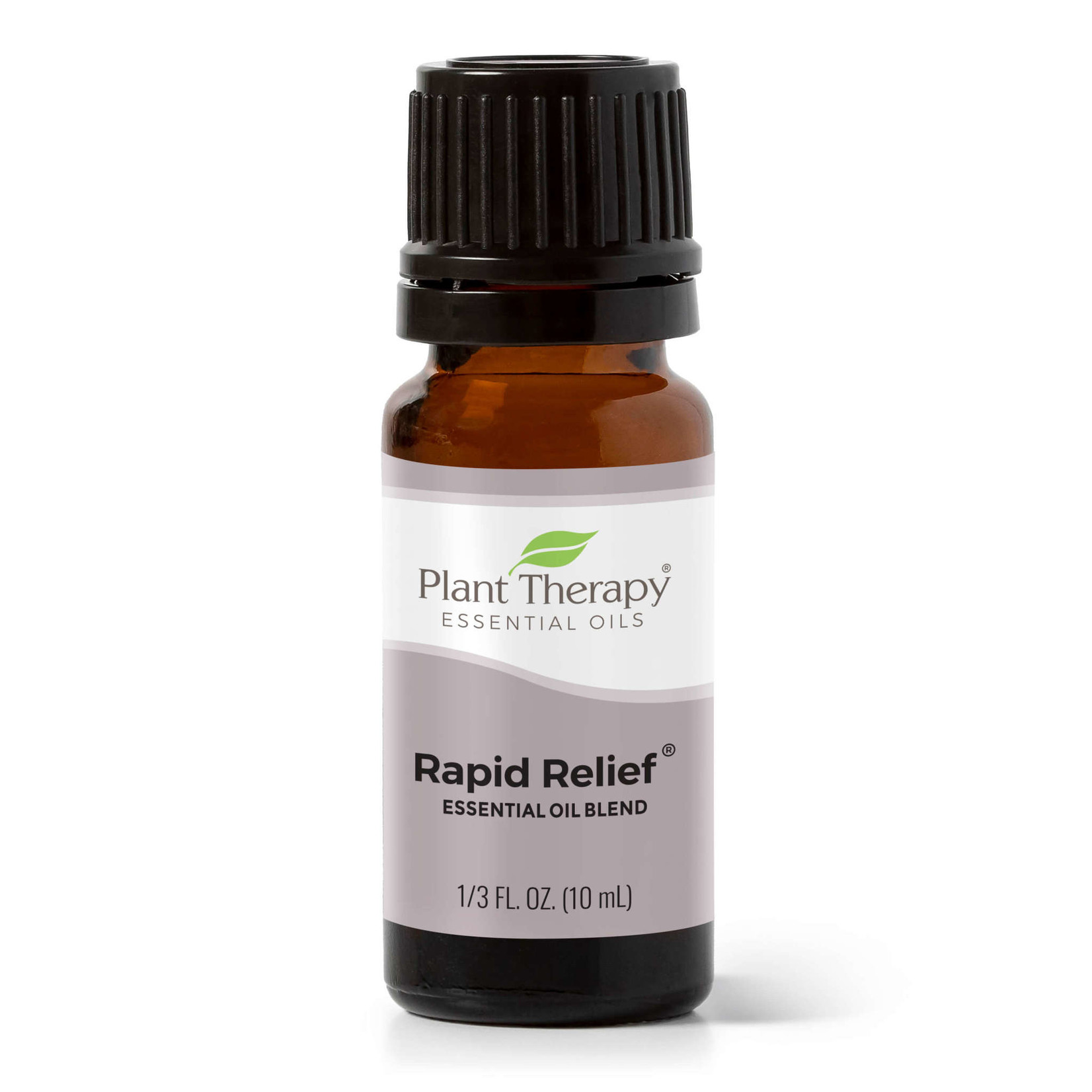 Plant Therapy Essential Oil Single - Rapid Relief