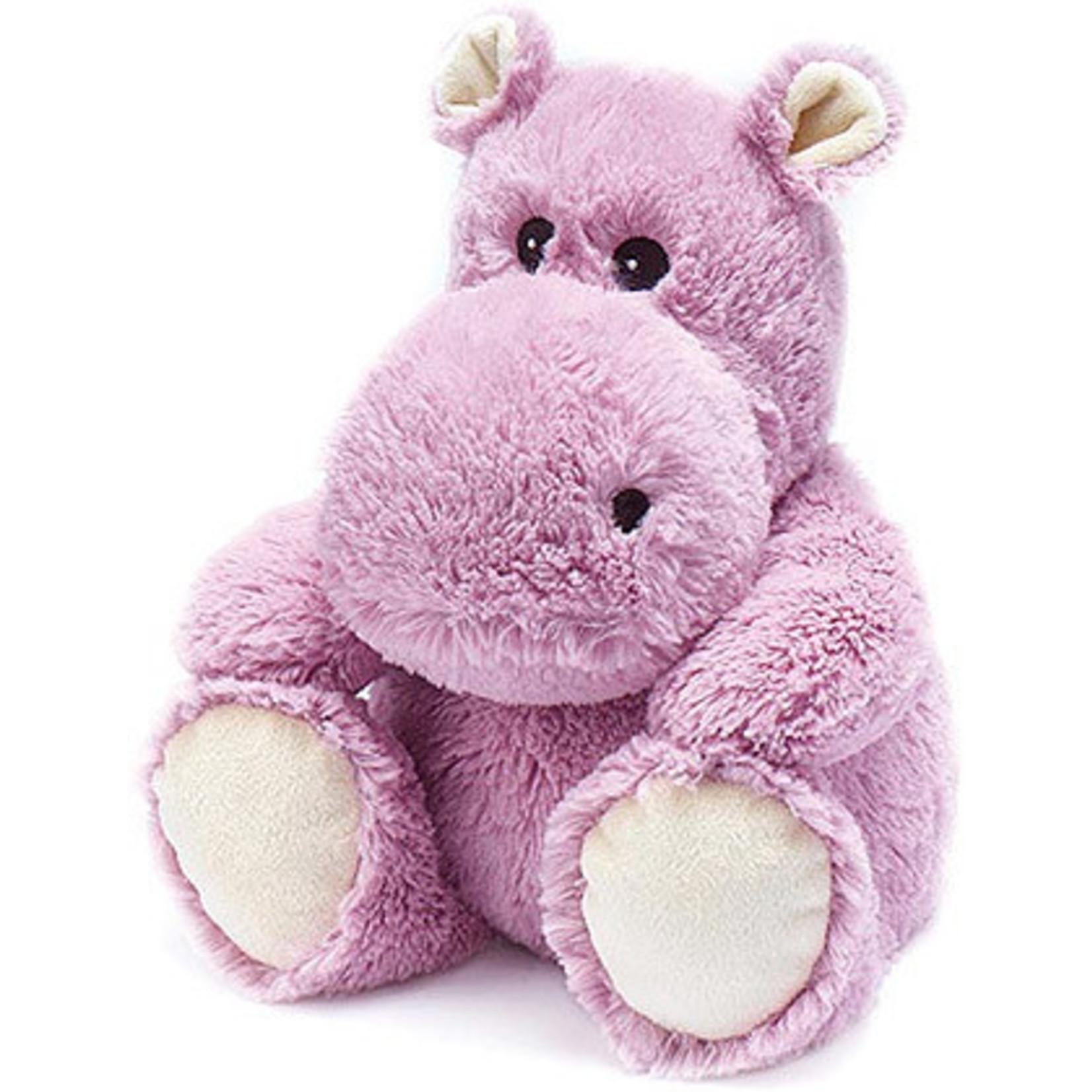 Intelex Big Hippo Cozy Plush