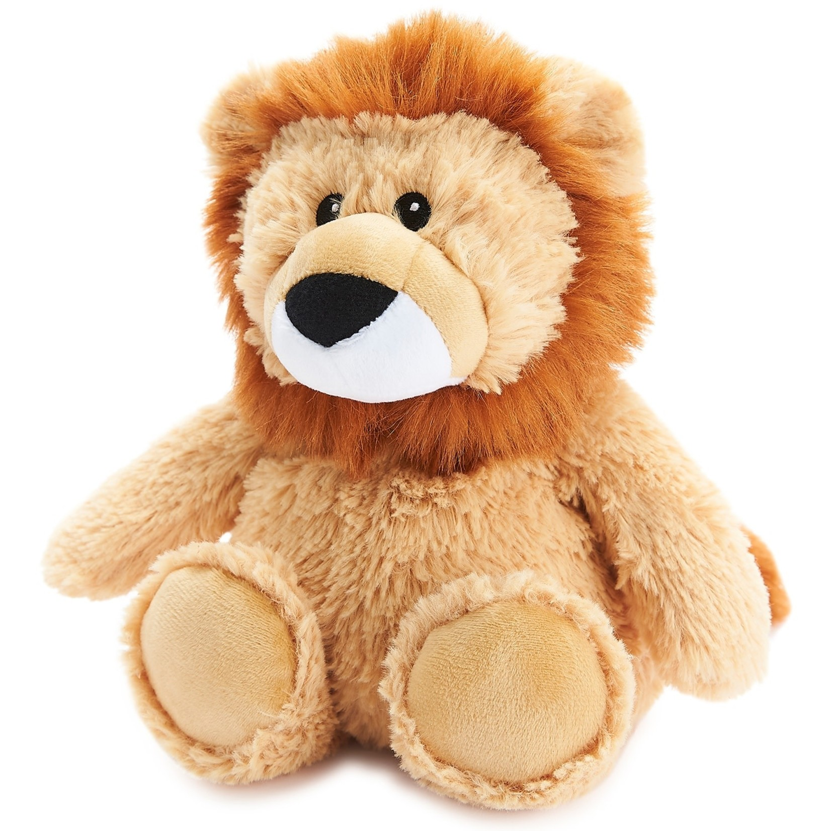 Intelex Big Lion Cozy Plush