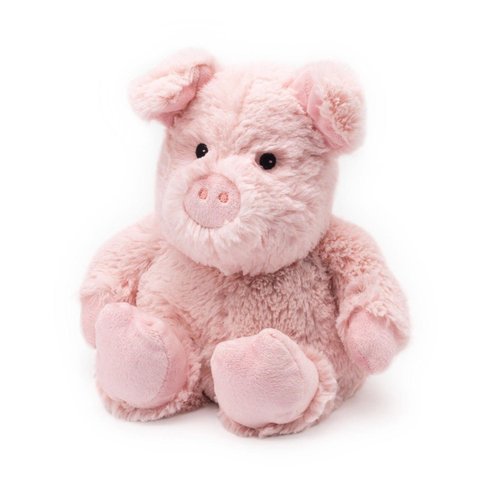 Intelex Junior Pig Cozy Plush