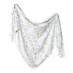 Copper Pearl Knit Blanket - Aussie DONE