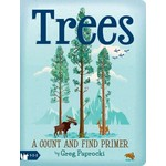 Gibbs Smith Trees Count and Find Primer