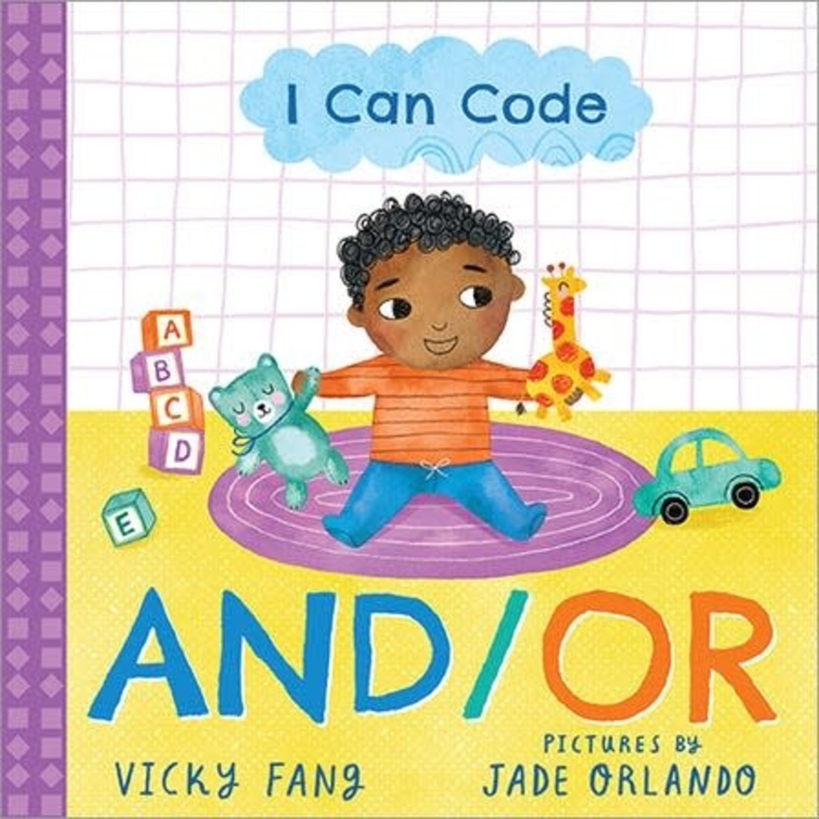 Sourcebooks I Can Code: And/Or  BB