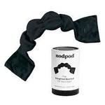 Nodpod Weighted Eye Blanket - Black