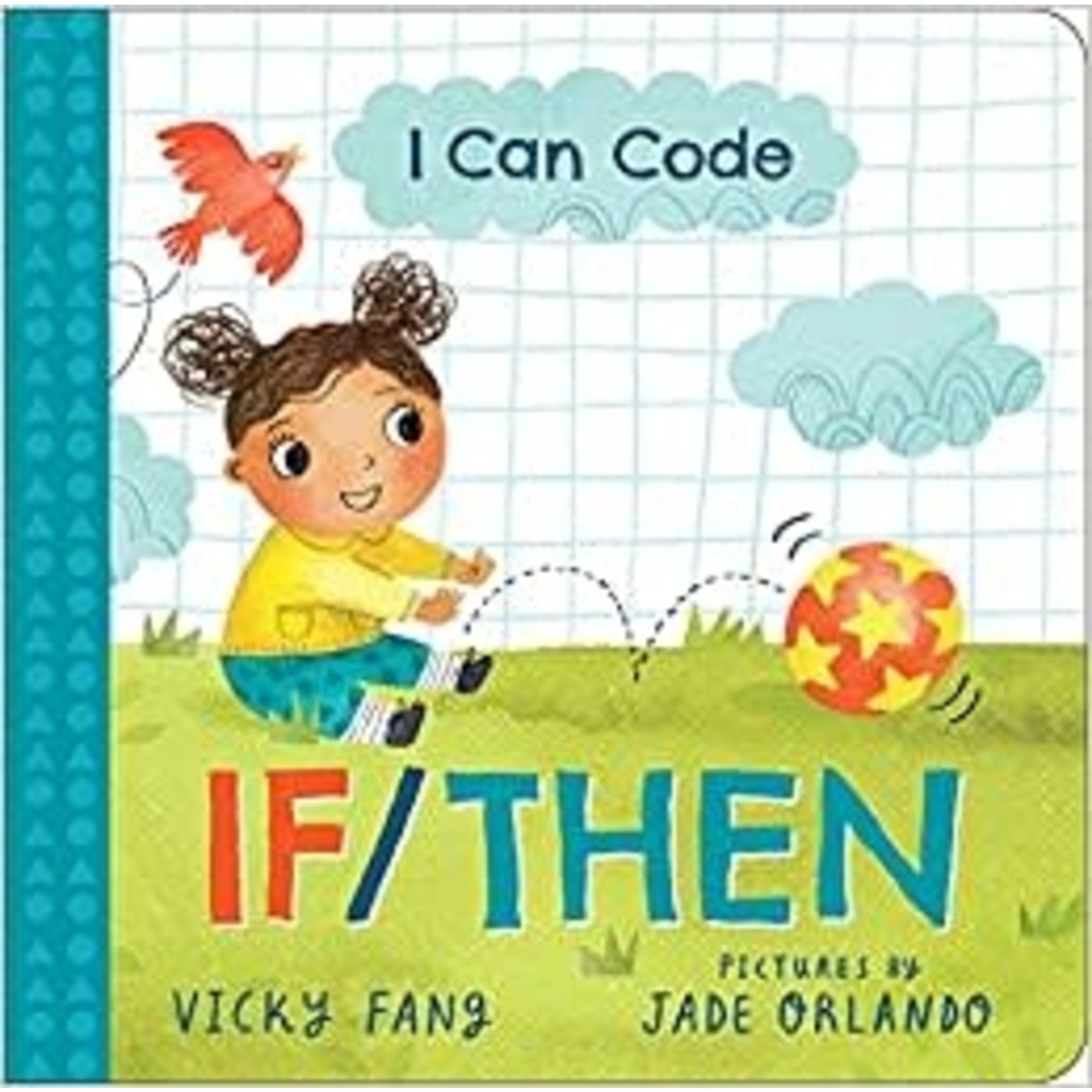Sourcebooks I Can Code: If/Then  BB