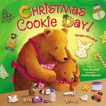 Christmas Cookie Day