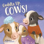 Cuddle Up Cows