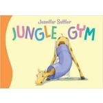 Sleeping Bear Press Jungle Gym Toddler Board Book