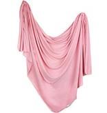 Copper Pearl Knit Blanket - Darling