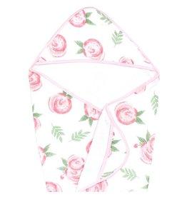 Copper Pearl Hooded Towel - Grace