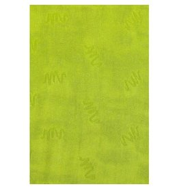 Tula Blanket - Zap - Green