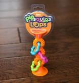 Fat Brain pipSquigz Loops- Orange
