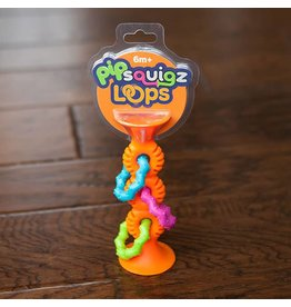 Fat Brain pipSquigz Loops- Orange