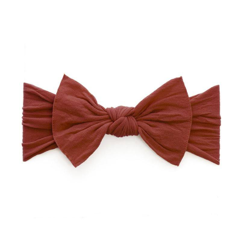 Baby Bling Bows Knot - Sienna