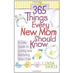Harvest House Publishing 365 Things Every New Mom