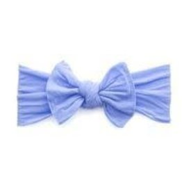 Baby Bling Bows Knot - Periwinkle