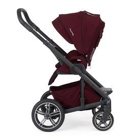 Nuna MIXX2 stroller + adapters + rain cover
