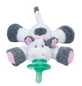 Nookums Paci-Plushies Buddies - Cutsie Cow