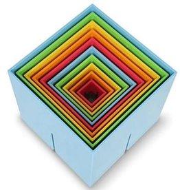 Fat Brain Dado Cubes