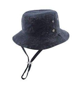 Millymook and Dozer Boys Bucket Hat - Shady Haze Denim