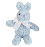 Mud Pie Bunny Chime Blue