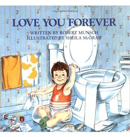 Firefly Publishing Love You Forever