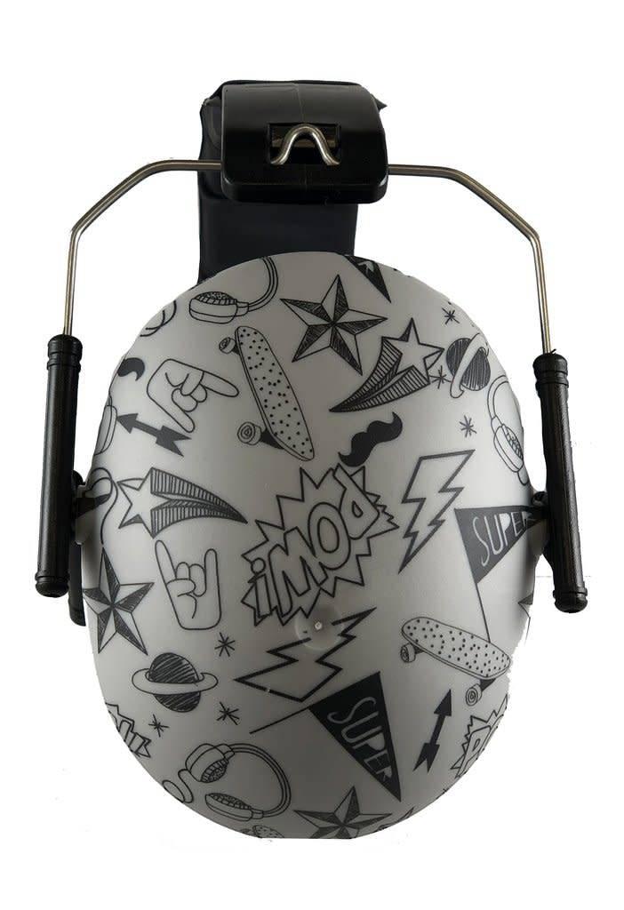 Banz USA Banz Kids Hearing Protection Earmuffs