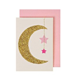 Meri Meri Moon & Stars Gift Enclosure