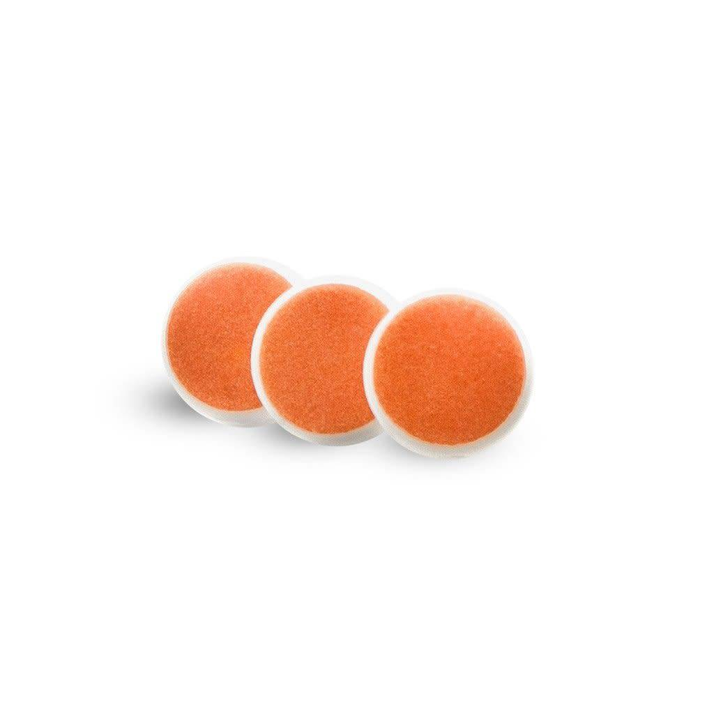 Zo-li Buzz B Pads Orange 12+ Mo