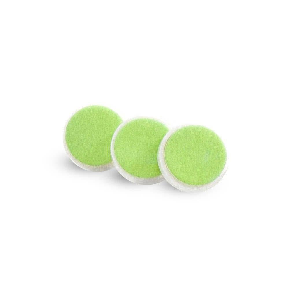 Zo-li Buzz B Pads Green 6-12 Mo
