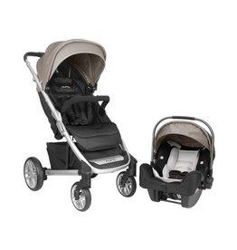 Nuna Nuna TAVO Stroller + PIPA  Infant Car Seat Aluminum