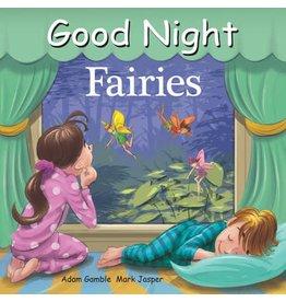 Penguin Group Good Night Fairies