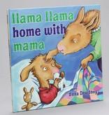 Penguin Random House (here) Llama Llama Home with Mama
