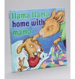 Penguin Group Llama Llama Home with Mama