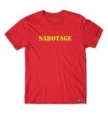 Girl Sabotage Type