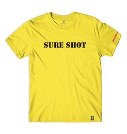 Girl Sure Shot Type